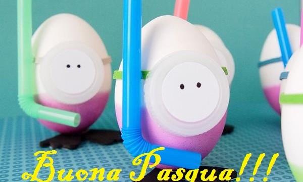 Buona Pasqua sito