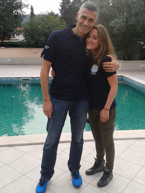 Elisa e Silvio